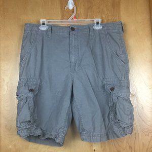 3/$20 Arizona Jeans Cargo Shorts